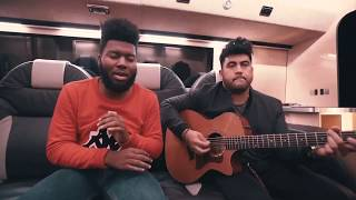 Download young dumb and broke-khalid (acoustic)