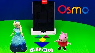 Unboxing The Osmo Educational Gaming System for Apple iPad thumbnail
