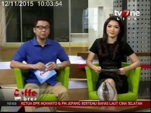 """1 Tahun KASN """"Apa yang sudah dilakukan?"""" (Coffee Break TV One 12112015)"""