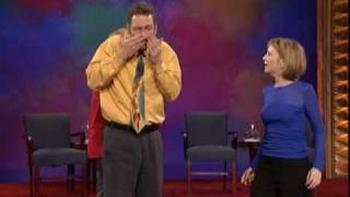 Whose Line is it Anyways - Party Quirks (Uncensored)