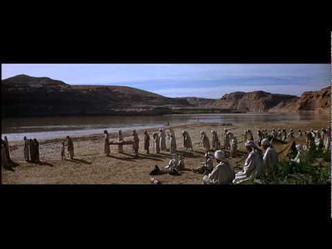 John The Baptist - Charlton Heston