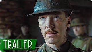 1917 Trailer German Deutsch (2020)