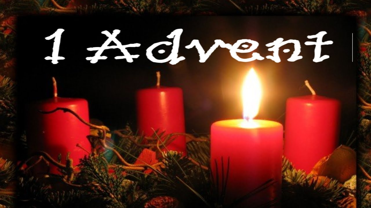 bilder zum 1. advent