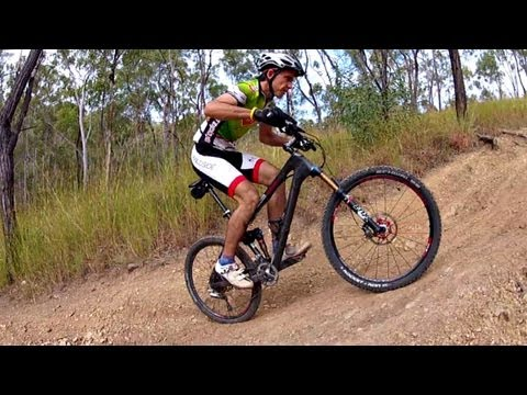 How to Climb Better on a Mountain Bike in 90 Seconds