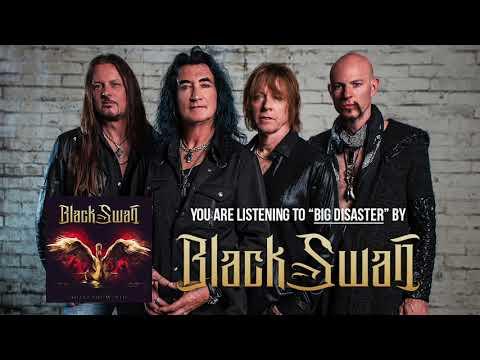 "Black Swan - ""Big Disaster"" (Official Audio)"
