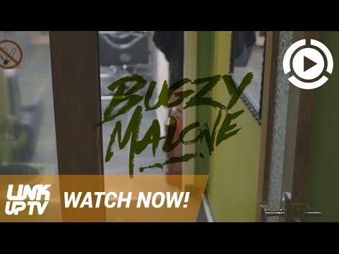 Bugzy Malone - We Don't Care   #GroggySeason   Link Up TV