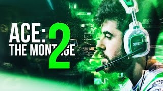 Ace: The Montage 2 - Edited by Snipetality