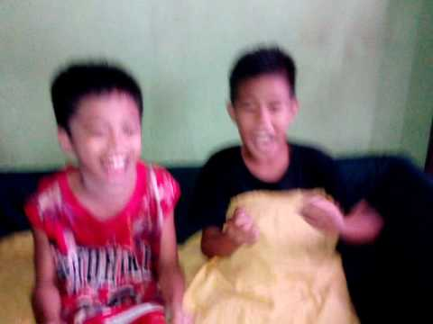 Ronel with ppen