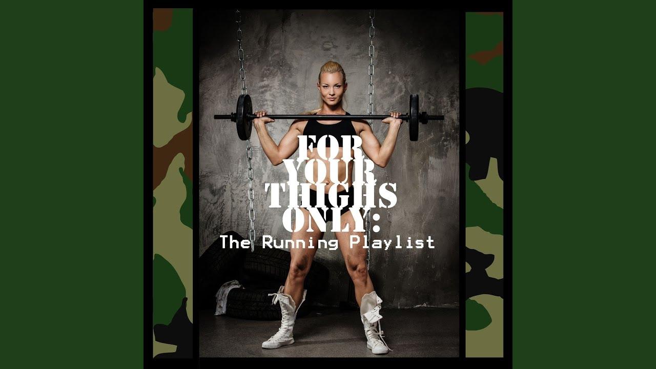 Best running songs