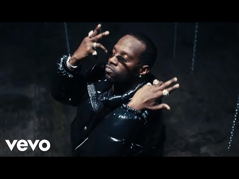 Juicy J - Neighbor (Official Video) ft. Travis Scott