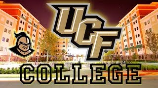 A quick student tour video i made around my college campus! this back when was freshman at ucf and so many memories throughout 4 years. ...