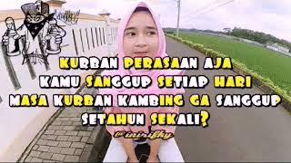 Quotes sindiran pedas buat MANTAN!! Cocok buat status WA#3