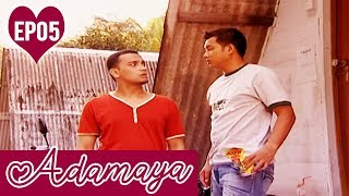 Video Adamaya | Episod 5 download MP3, 3GP, MP4, WEBM, AVI, FLV Juni 2018