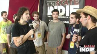 TRI STATE INDIE: PAPADOSIO INTERVIEW: ALL GOOD MUSIC FESTIVAL 2011