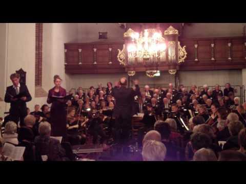 Das Lied von der Glocke (Romberg) (2015)