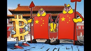 China's about to SHUT down Bitcoin Whales