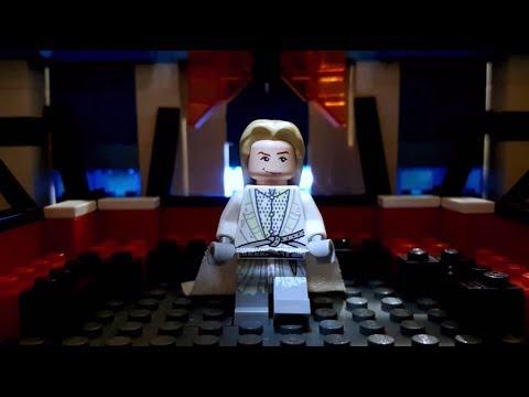 LEGO Britney Spears - Slumber Party ft/ Tinashe
