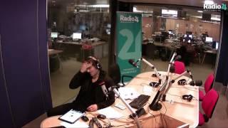 Radio 24 Live Stream
