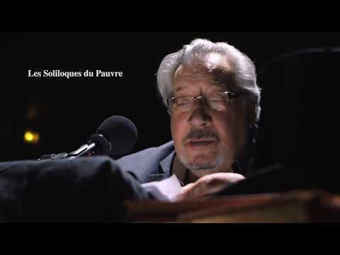 Youtube: JEHAN-RICTUS PAR VÎRUS – LES SOLILOQUES DU PAUVRE – EXTRAIT 2
