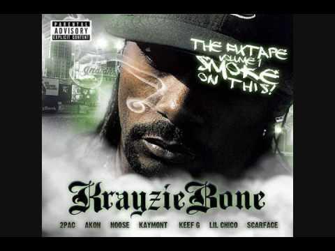 Krayzie Bone- Go Hard For My Money