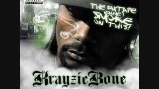 Krayzie Bone- Go Hard For My Money