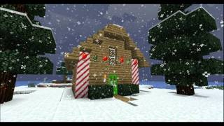 Minecraft Poetry Experiment #4: Secret Santa