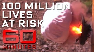 EXCLUSIVE: Exposing the airbag scandal that's put 100-million lives at risk | 60 Minutes Australia