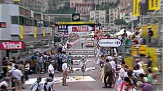 Tour De France Highlights 2009 Stage 1