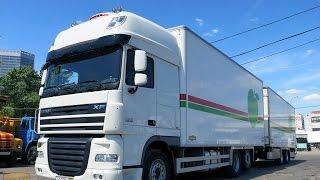 Автомобиль грузовой универсальный 68904G на шасси КАМАЗ 6520