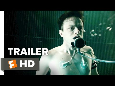 A Cure for Wellness   2 2017  Dane DeHaan Movie
