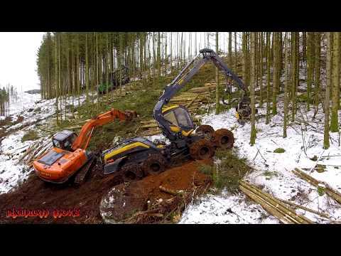 Sirevåg Skogsdrift og