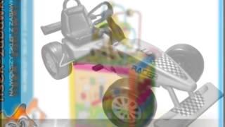 Wózek SMOBY Spacerówka Mini Kiss dla dzieci Spielzeug für Kinder