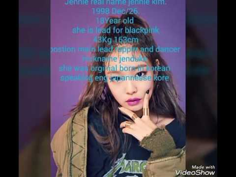 Facts about blink of blackpink best girl group