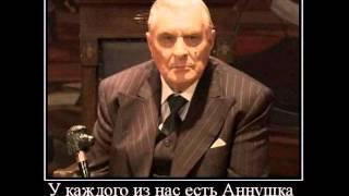 буктрейлер по роману Мастер и Маргарита