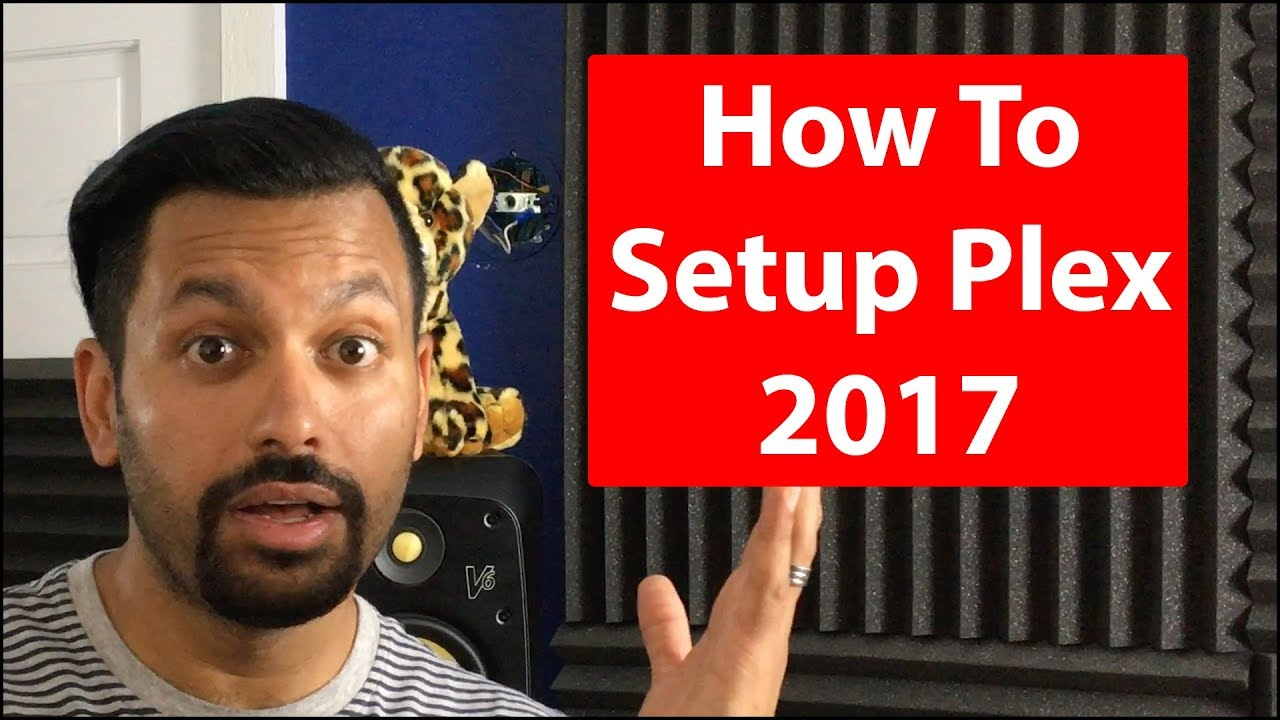 Best Plex Server Build 2020 How To Setup Plex For Your Home 2017   Mac OSX   YouTube