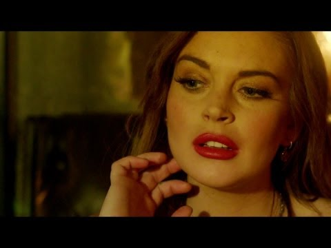 The Canyons - Official Trailer (HD) Lindsay Lohan from YouTube · Duration:  1 minutes 15 seconds