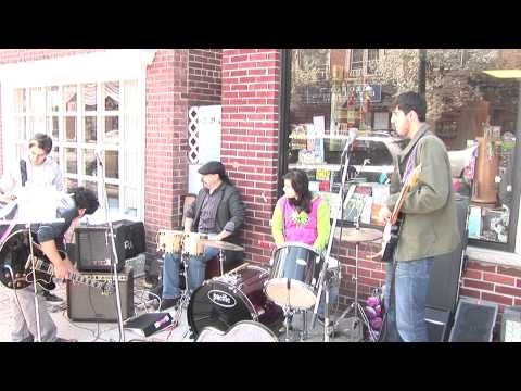 Live Music - To Be Continued... Bookstore Boutique & Café - 431 Main St, Metuchen NJ 08840