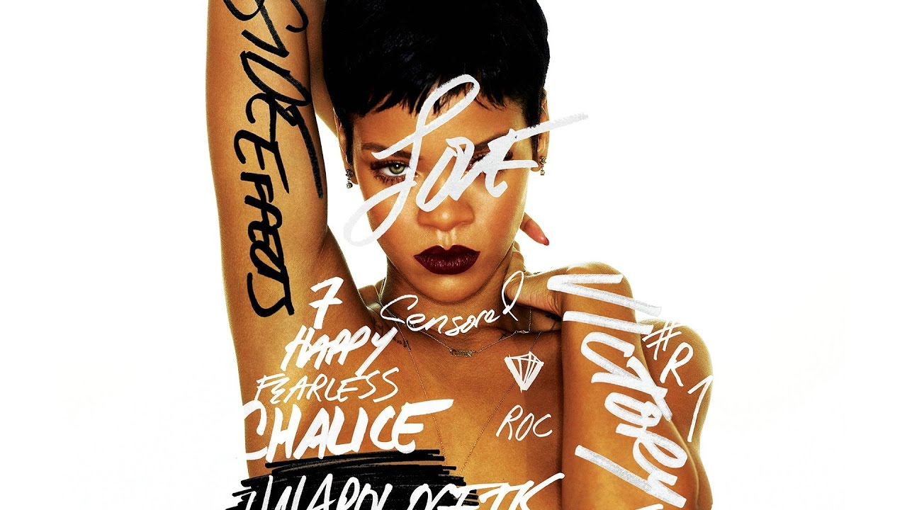 Download Rihanna - Jump