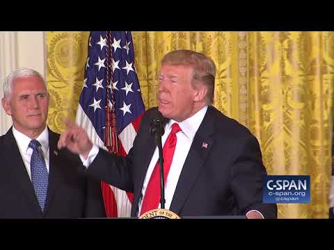 Trump to establish space force space force