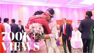 akka song-Wedding Surprise Song from Nangi