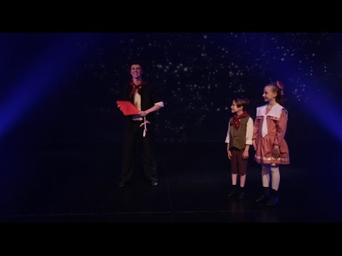 Sherman Brothers Medley (ft. Mary Poppins, Chitty Chitty Bang Bang)