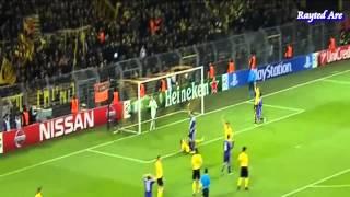 Video Gol Pertandingan Anderlecht vs Borussia Dortmund