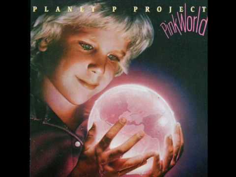 Planet P Project - To Live Forever