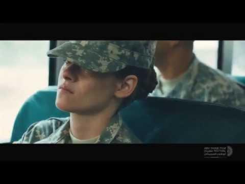 Camp X Ray 2014  2  Kristen Stewart, Peyman Moaadi, Lane Garrison