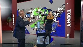 Carrie Keagan Crashes Wake Up With Al!
