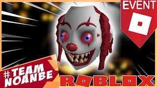 How to get Clown Head Clown Head HALLOWEEN Roblox Event 2018 Hallows Eve Event