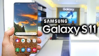 SAMSUNG GALAXY S11 PLUS - This Is Incredible!