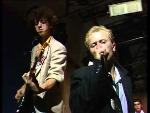 Prljavo Kazalište - Ja sam mladić u najboljim godinama (1979.)