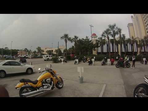 Black Bike Week Myrtle Beach Sc 2014 Slide Show Lost Pics