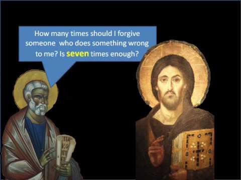 The Ballad of Ananias and Sapphira - YouTube